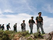 Hanoi acelera medidas contra trata humana