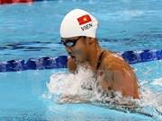 Vietnam envía 23 atletas a Juegos Olímpicos Rio 2016