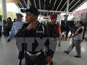 Indonesia y Tailandia refuerzan seguridad tras ataque terrorista en Turquía