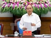 Gobierno evalúa situación socioeconómica en primera mitad de año