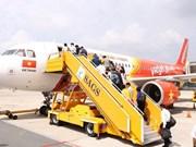 Inicia nueva cooperación aérea entre Vietnam y Sudcorea