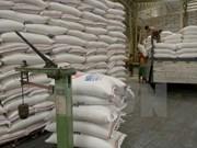 Laos iniciará construcción de almacenes de arroz en todo el país