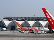 Vietjet Air abre nueva ruta aérea Thanh Hoa - Nha Trang