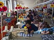 Economía de Camboya crecerá siete por ciento este año