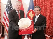 Estado de Virginia aspira ser puente que conecta Estados Unidos con Vietnam