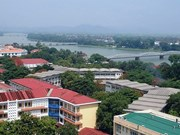 Provincia vietnamita promueve inversiones extranjeras en proyectos importantes
