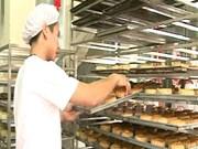Exporta Kinh Do primer lote de pastel de Fiesta del Medio Otoño a EE.UU.