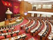 Inauguran tercer pleno de Comité Central de PCV