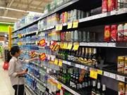 [Infografía] El sector de ventas al por menor de Vietnam