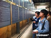 Hanoi determinado a generar 100 mil empleos cada año
