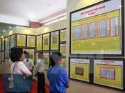 Documentos y mapas evidencian soberanía de Vietnam sobre Hoang Sa y Truong Sa