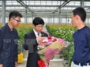 Impulsan cooperación económica Japón – Vietnam