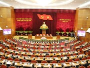 Clausuran tercer pleno de Comité Central de PCV