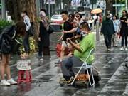 Singapur reafirma su política de no alineamiento