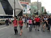EE.UU. alerta de riesgo de atentado de EI en Malasia