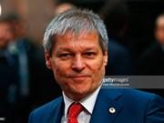 Primer ministro de Rumania visitará Vietnam la próxima semana