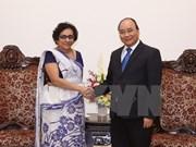 Premier de Vietnam aprecia relaciones con Sri Lanka
