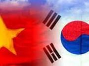 Relaciones Vietnam- Sudcorea han visto progresos multifacéticos, valora premier
