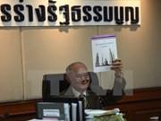 Tailandia: denuncian distorsión de proyecto de constitución