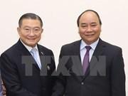 Premier vietnamita se compromete a crear entorno favorable a inversores foráneos