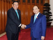 Vietnam felicita a Filipinas por aniversario de lazos diplomáticos