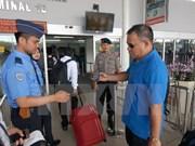 Indonesia incrementa control de entradas de turistas singapurenses y malasios