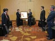 Hanoi y Seúl refuerzan cooperación multisectorial
