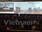 Anuncia Singapur plan de acción contra el cambio climático