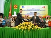Créditos de BM para desarrollo urbano de Delta del Mekong