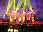 Evento promueve imagen vietnamita en Sudcorea