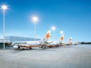 Aerolínea de Vietnam adquiere diez aviones Airbus A320 de nueva generación