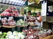 Promueven frutas vietnamitas en República Checa
