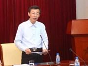 Hanoi acogerá la Olimpiada internacional de Biología