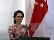 Myanmar establece Centro de Paz y Reconciliación Nacional