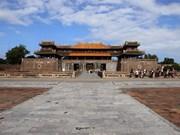 Ciudadela imperial de Hue: Valores preservados y promovidos