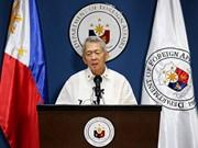 Filipinas deja la puerta abierta a negociaciones con China sobre veredicto de PCA
