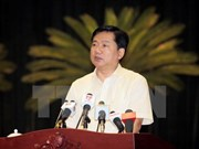 Ciudad Ho Chi Minh desea ampliar cooperación con Dinamarca en múltiples áreas