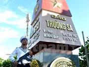 Vietnam reitera soberanía sobre Hoang Sa y Truong Sa