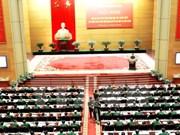 Comisión Militar Central debate programa de acción