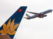 Vietnam Airlines entre las más progresivas aerolíneas del mundo 2016