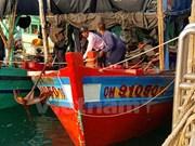Detienen búsqueda del pescador vietnamita desaparecido en aguas tailandesas