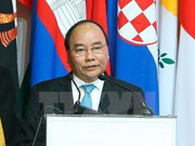 Vietnam: Diálogo y cooperación en ASEM deben servir para desarrollo sostenible