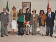 Vietnam y México robustecen cooperación de amistad
