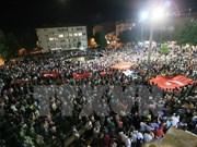 Vietnam intensifica medidas de seguridad para connacionales en Turquía