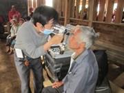 """Laos: Numerosas personas padecen """"misteriosa enfermedad"""""""