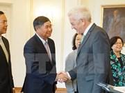 Estado alemán cree en perspectivas para la cooperación con la ASEAN