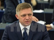 Primer ministro de Eslovaquia inicia visita a Vietnam