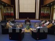 Myanmar: grupos armados seguirán en negociación para un alto al fuego