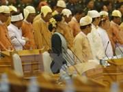Asesora del Estado de Myanmar se reunirá con representantes de grupos armados étnico