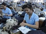 Intensifican protección de derechos de trabajadores vietnamitas en extranjero